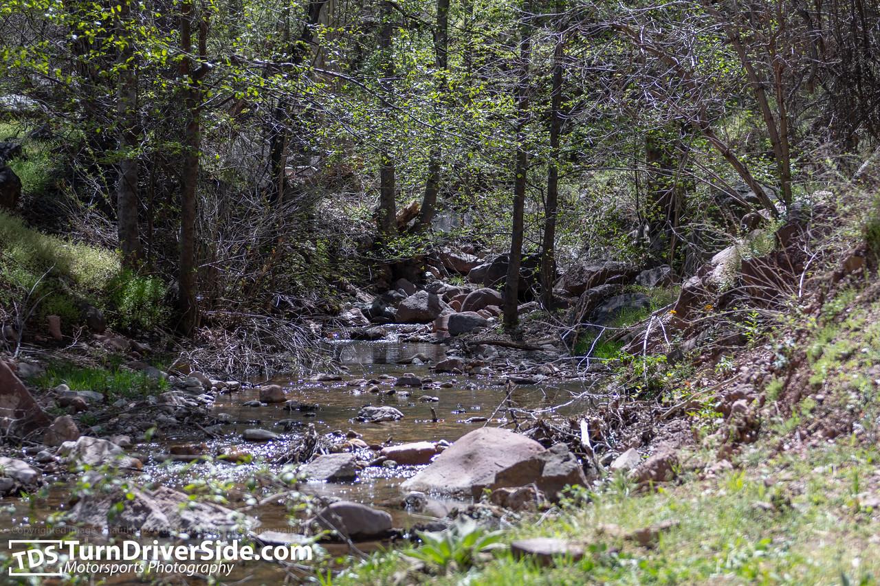 Arizona Cherry Creek FR Forest Road 203 D50 4046 X2
