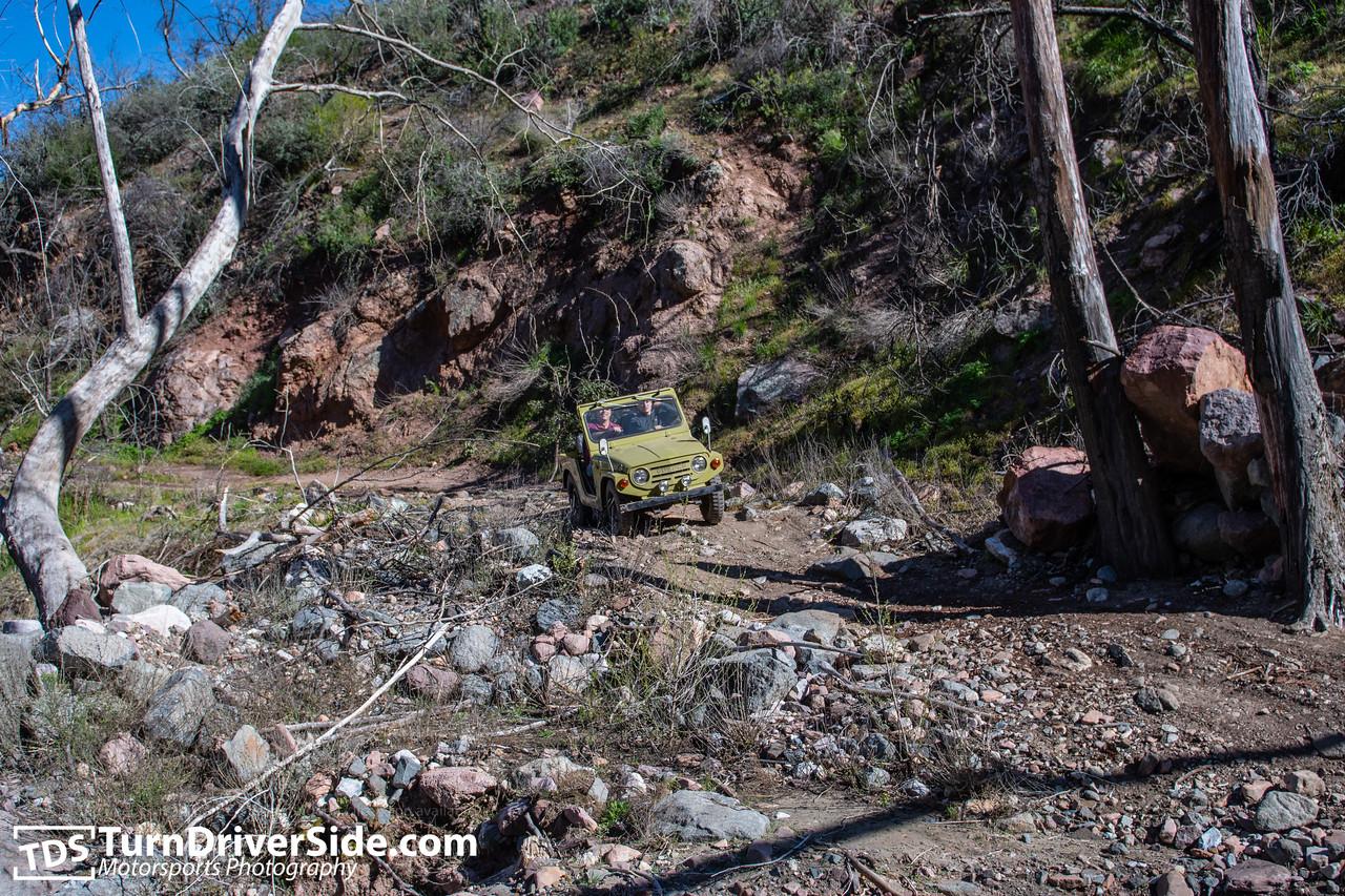 Arizona Cherry Creek FR Forest Road 203 D50 4949 X2