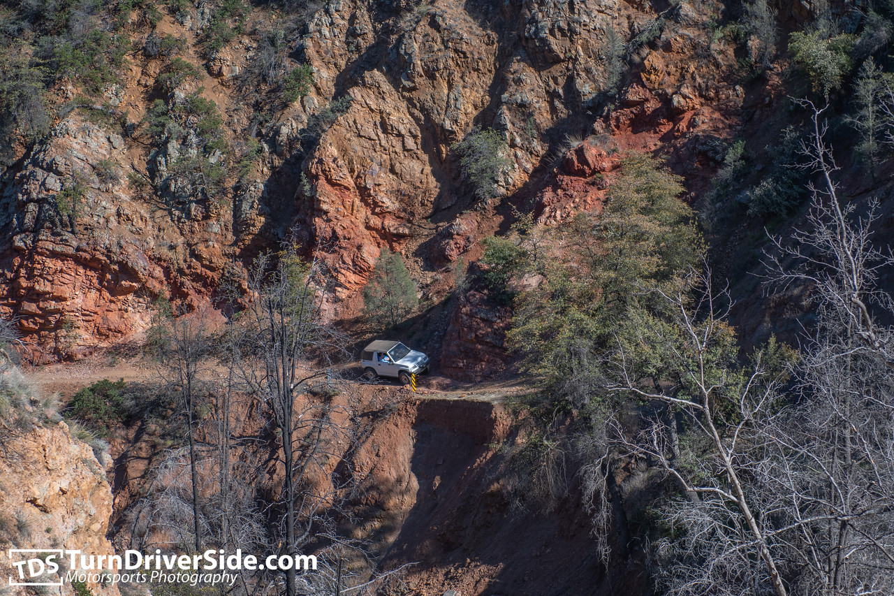 Arizona Cherry Creek FR Forest Road 203 D50 5177 X2