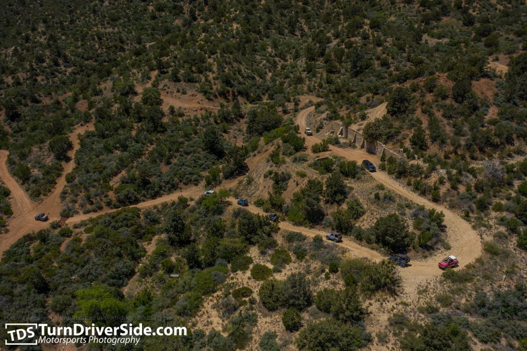 Zuks of Arizona 2019 Zukapalooza Blue Monster Camp Verde DJI 0064 X2