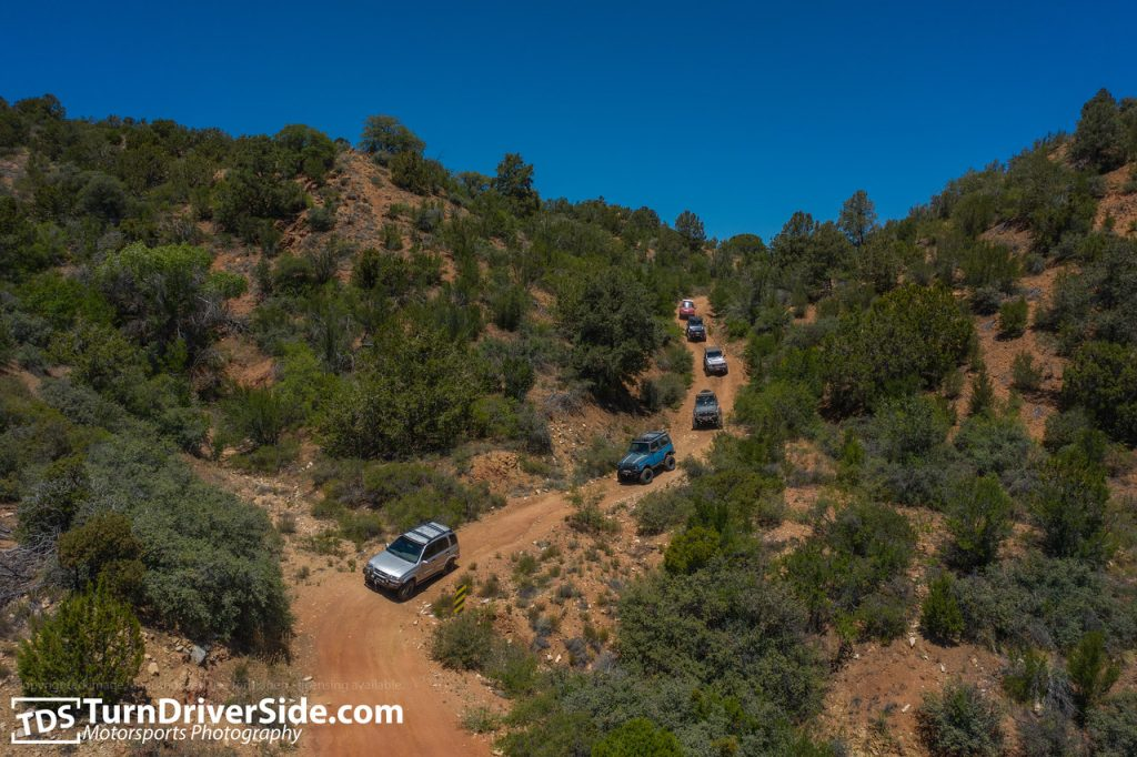 Zuks of Arizona 2019 Zukapalooza Blue Monster Camp Verde DJI 0071 X2