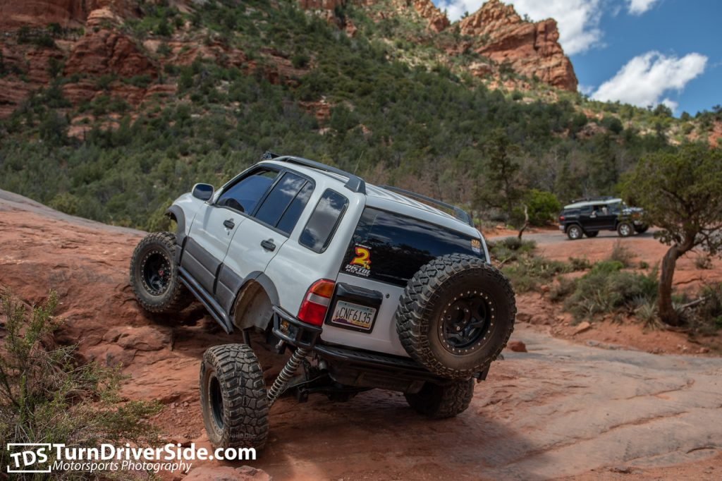 Zuks of Arizona 2019 Zukapalooza Broken Arrow Sedona Arizona D50 0805 X2