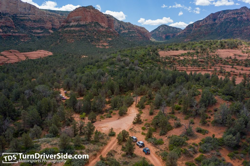 Zuks of Arizona 2019 Zukapalooza Broken Arrow Sedona Arizona DJI 0103 X2