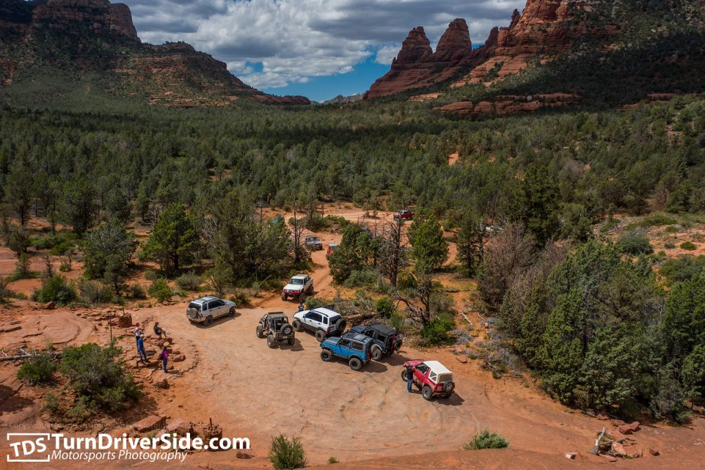 Zuks of Arizona 2019 Zukapalooza Broken Arrow Sedona Arizona DJI 0161 X2