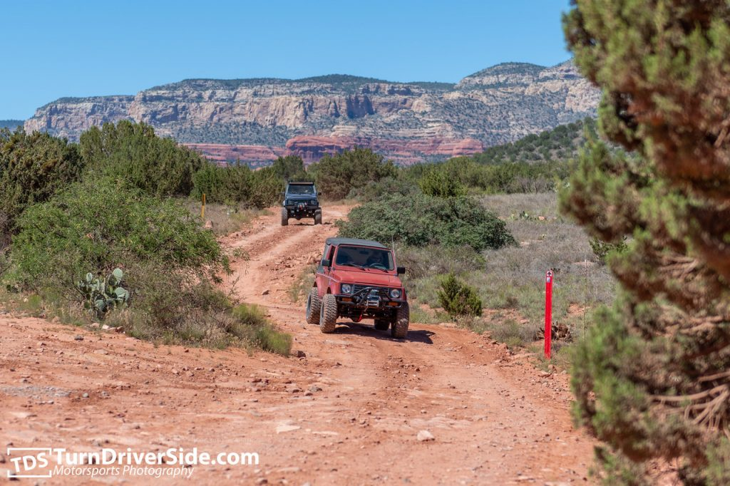 Zuks of Arizona 2019 Zukapalooza Sedona Bill Gray Loop Greasy Spoon Powerline OHV Trail D50 9643 X2