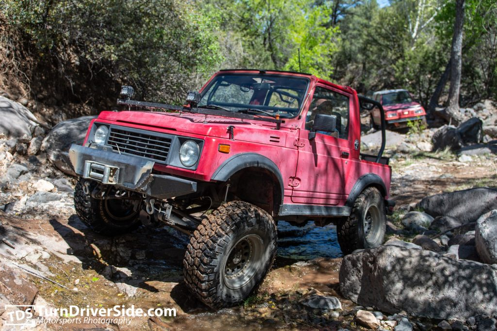 Zuks of Arizona Zuks Off Road Meeting Copper Canyon Run D50 6156 X2