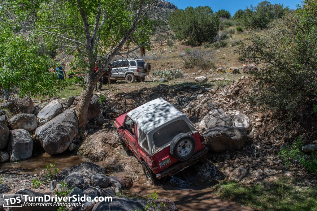 Zuks of Arizona Zuks Off Road Meeting Copper Canyon Run D50 6239 X2