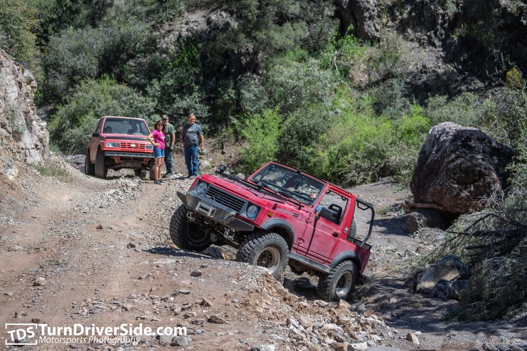 Zuks of Arizona Zuks Off Road Meeting Copper Canyon Run D50 6634 X2