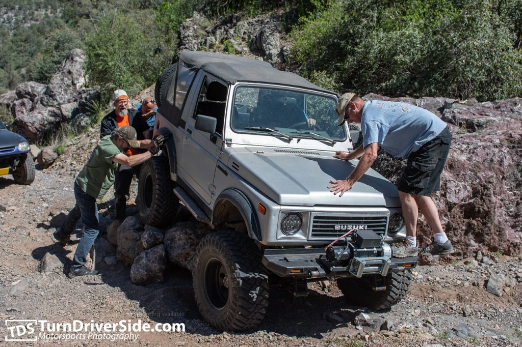 Zuks of Arizona Zuks Off Road Meeting Copper Canyon Run D50 6772 X2
