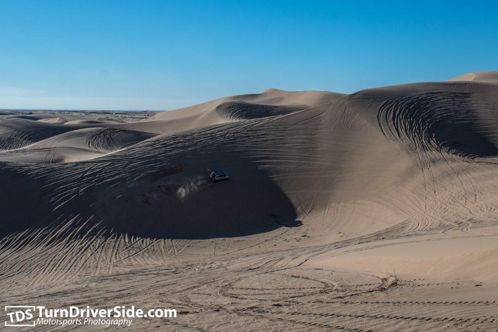 glamis sand dunes suzuki grand vitara 1